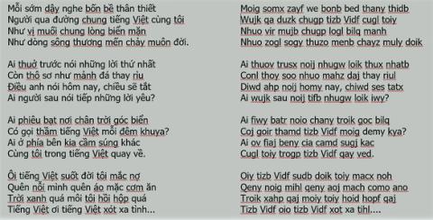 Cap bang sang che cho Chu Viet 4.0: Doc treo ca mom
