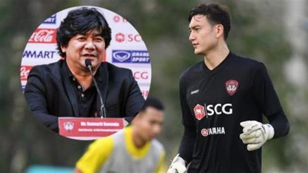Nếu có đề nghị hấp dẫn, Muangthong United bán Đặng Văn Lâm