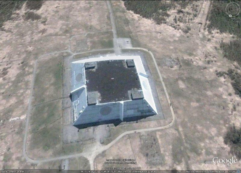 Radar cảnh báo sớm chống tên lửa Don-2N trở thành một bộ phận tối quan trọng trong hệ thống phòng thủ tên lửa đạn đạo A-135, có khả năng bao phủ 360 độ, cung cấp cho các hệ thống đánh chặn GAZELLE và GORGON.