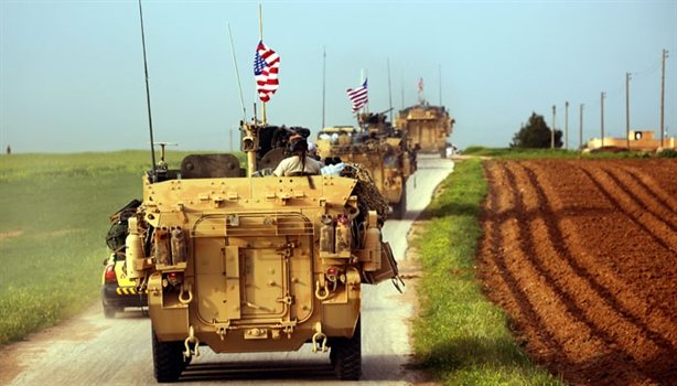 Mỹ lập thêm căn cứ Deir ez-Zor, quyết giữ mỏ dầu al-Omar