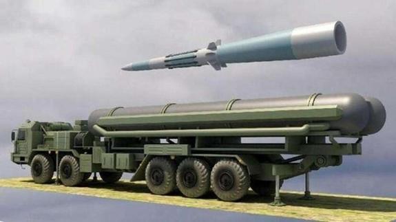 Tuyên bố trên được Thứ trưởng Bộ Quốc phòng Nga, tướng Alexei Krivoruchko cho biết khi nói về thời điểm tiếp nhận hệ thống S-500 và sức mạnh của vũ khí này.