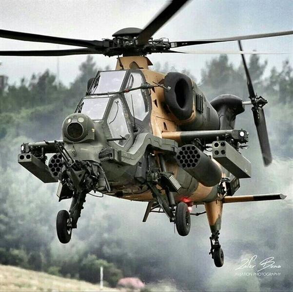 Washington cũng để ngỏ khả năng bán 6 trực thăng tấn công AH-64 Apache cho Manila với trị giá 1,5 tỷ USD. Và trong khi từ chối máy bay Mỹ, Philipiines đã trao cơ hội cho nhà thầu khác và cái tên T129 ATAK do Thổ Nhĩ Kỳ sản xuất đã được nhắc đến.