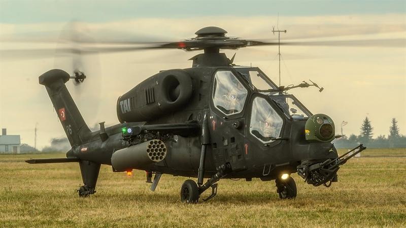 Thông điệp rõ ràng của Ankara được đưa ra vài tuần sau khi Bộ Ngoại giao Mỹ duyệt đề xuất bán 6 trực thăng vũ trang AH-1Z Viper kèm theo 6 tên lửa đối đất AGM-114 Hellfire và rocket dẫn đường APKWS cho Philippines với tổng trị giá 450 triệu USD.