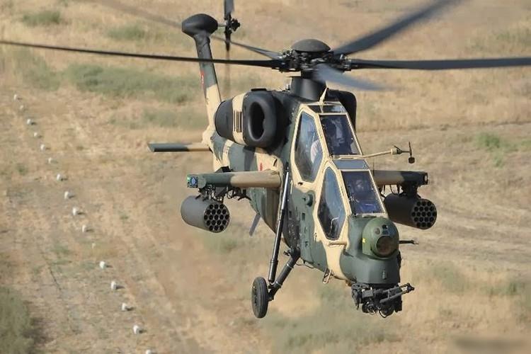 Theo Defence-blog, đích thân Bộ trưởng Quốc phòng Philippines Delfin Lorenzana cho biết, nước này muốn tìm mua trực thăng tấn công từ các nước khác sau khi Mỹ công bố mức giá lên tới 450 triệu USD cho 6 chiếc AH-1Z Viper.