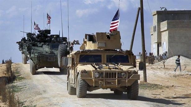 Mỹ-Nga tăng quân, thế 'cài răng lược' ở đông bắc Syria