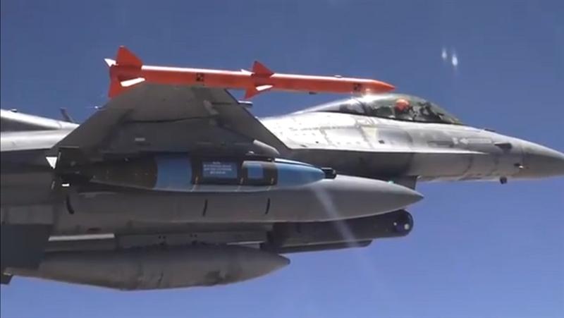 Theo Defense News, đây là nội dung gói nâng cấp những quả bom rơi tự do (bom ngu) Mk-84 thành vũ khí tấn công chính xác của Không quân Thổ Nhĩ Kỳ.