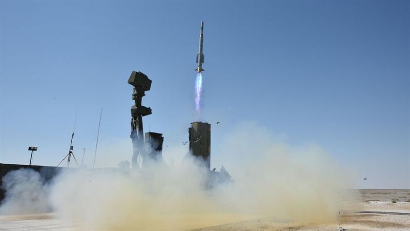 Thông tin về vụ thử nghiệm được trang Air Recognition dẫn nguồn tin quân sự Thổ nhĩ Kỳ cho biết, trong cuộc thử nghiệm, hệ thống HISAR-A đã phóng và diệt thành công mục tiêu giả định chỉ với một phát bắn duy nhất.