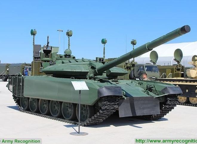 Thực hiện chương trình nâng cấp T-72 bao gồm công ty quốc phòng Aselsan của Thổ Nhĩ Kỳ liên doanh với Kazakh Defense của Kazakhstan. Sau khi hoàn thiện gói nâng cấp mới, trọng lượng của T-72 tăng lên 1 tấn đồng thời nó cũng được trang bị động cơ diesel mới có công suất 840 mã lực.