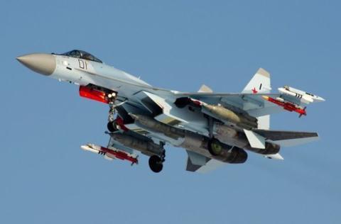 Ai Cap tiet lo ly do that mua Su-35