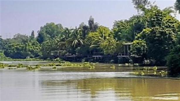 Loạt công trình lấn sông: Chính quyền lên kế hoạch kiểm tra