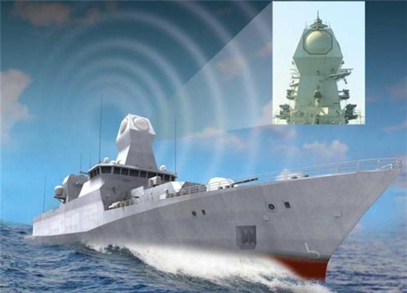 Nhà sản xuất ELTA Systems (một công ty con thuộc Israel Aerospace Industries - IAI) cho biết hôm 26/2, sẽ có tàu hộ tống đầu tiên được trang bị radar 3D ELM-2248 MF-STAR. Sau khi hoàn thành những đánh giá cuối cùng, loại radar sẽ được trang bị cho toàn bộ hạm đội hiện có của Hải quân Israel.