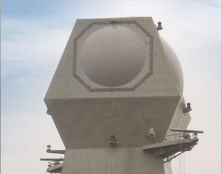 Với việc được tích hợp radar MF-STAR, Hải quân sẽ sang trang mới về năng lực phát hiện và tiêu diệt mục tiêu trên biển. Sở dĩ ELM-2248 MF-STAR mang lại nhiều kỳ vọng cho Israel bởi đây là thế hệ radar mảng định pha điện tử chủ động mới nhất (AESA) cho phép thời gian phản ứng cảnh báo mối đe dọa nhanh hơn, cũng như độ chính xác tốt hơn và khả năng theo dõi đồng thời nhiều mục tiêu.