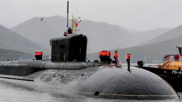 Ba công nghệ quân sự quan trọng nhất của Nga
