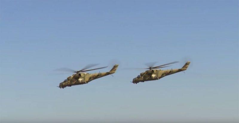 Hôm 8/6, Quân đội Ai Cập vừa có cuộc điều động vũ khí được đánh giá lớn nhất sang Libya để hỗ trợ cho Quân đội Quốc gia Libya (LNA) trong cuộc đối đầu với Chính phu Hiệp định Quốc gia Libya (GNA) được Thổ Nhĩ Kỳ hậu thuẫn.
