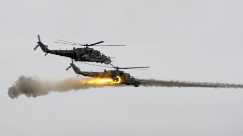 Cụ thể, S-80 có thể tiêu diệt các mục tiêu đơn lẻ và mục tiêu diện (nhóm) lộ thiên, các đối tượng trong các công trình phòng ngự, cánh rừng, xe không bọc thép và bọc thép nhẹ. Trong một số cuộc diễn tập, vũ khí này đã chứng minh có khả năng đánh chặn UAV ở tầm gần.