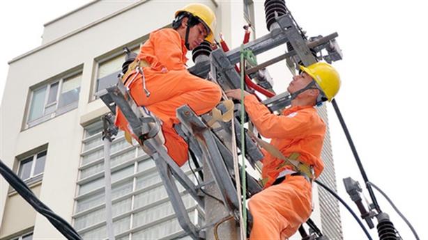Bộ khẳng định tin 100% hài lòng tăng giá điện là sai