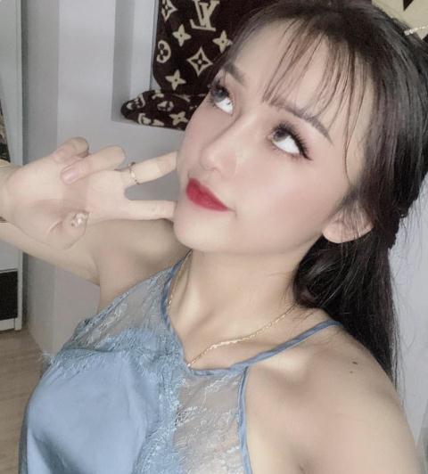 Hotgirl cam dau duong day pham toi tieu tien the nao?
