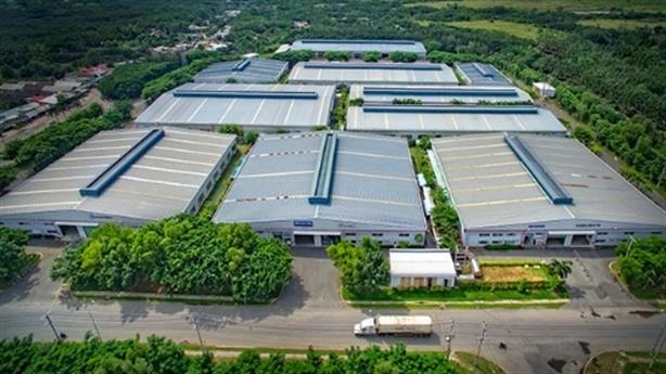 DN Trung Quốc tăng mua BĐS công nghiệp Việt Nam: Cẩn trọng