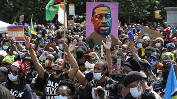 Mỹ: 'George Floyd chết không phải vì cảnh sát, mà vì...ma túy'