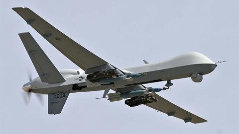 LNA lập vùng cấm bay, cảnh báo bắn hạ máy bay Mỹ