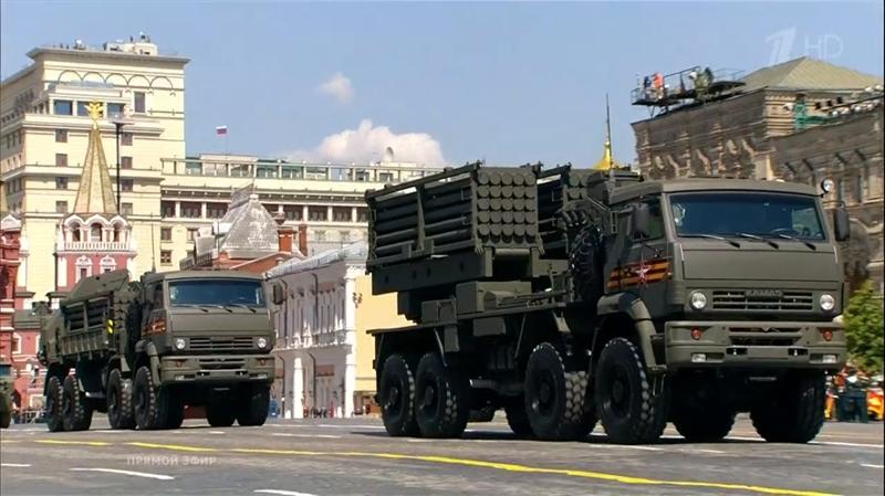 Ngoài ra còn có xe chiến đấu bộ binh BMP-2M, BMP Kurganets-25 với module chiến đấu Epokha, BMP Armata với modul chiến đấu Kinzal, xe bọc thép Typhoon-K với module chiến đấu được điều khiển từ xa, và xe đặc chủng Typhoon-VDV dành cho Binh chủng đổ bộ đường không Nga.