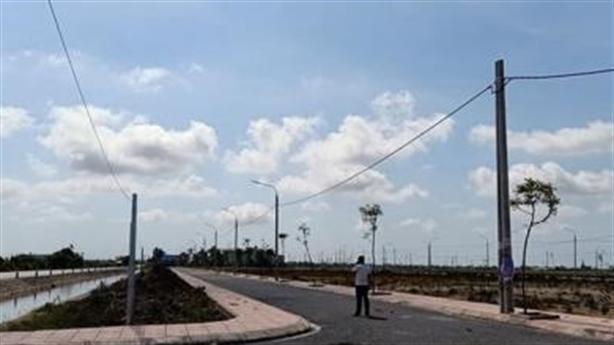 Cá nhân trúng 233 lô đất ở Thái Bình: Lời trái ngược