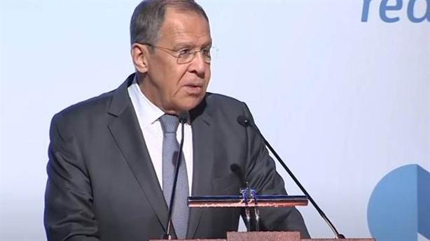 Lavrov tuyên bố Mỹ đã từ chối gia hạn START-3