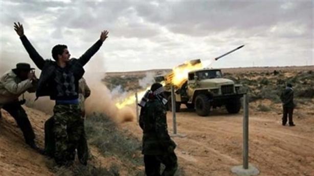 Lộ số tiền Thổ tuyển dụng tay súng chiến đấu chống Armenia