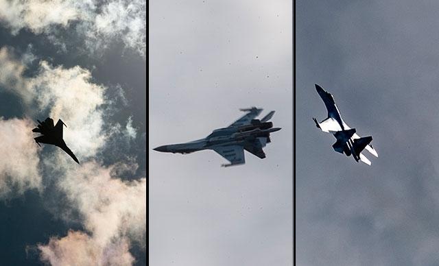 Tuyên bố trên được Đại sứ Lyudmila Vorobyeva cho biết trong cuộc họp báo tại Jakarta mới đây đã xác nhận chuyến thăm sắp tới của Bộ trưởng Bộ Quốc phòng Indonesia - Trung tướng Prabovo Subianto tới Moskva là để thảo luận về việc mua 11 máy bay chiến đấu Su-35.