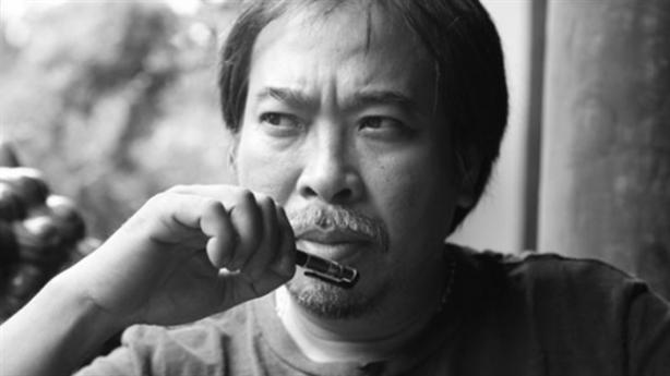 Ấn tượng Nguyễn Quang Thiều