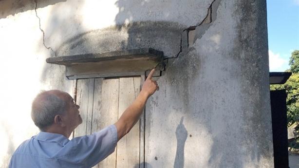 Quảng Ninh: Dân khổ bên dự án treo của Viglacera Hạ Long