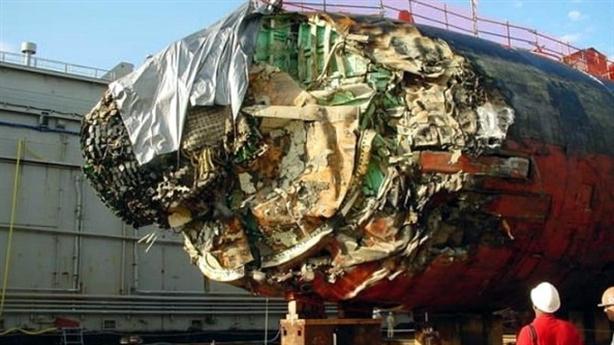 Kursk 20 năm bi kịch - Bí mật vùi sâu đáy biển