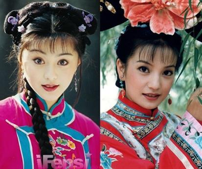 Thế nhưng, đằng sau đó là câu chuyện đầy ồn ào và những bí ẩn xung quanh mối quan hệ giữa Triệu Vy và Phạm Băng Băng.