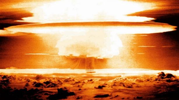 Mỹ hủy kế hoạch Dropshot vì Liên Xô thử bom hạt nhân
