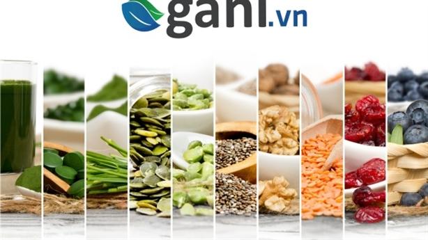 Gani.vn có bán sản phẩm loại gì?