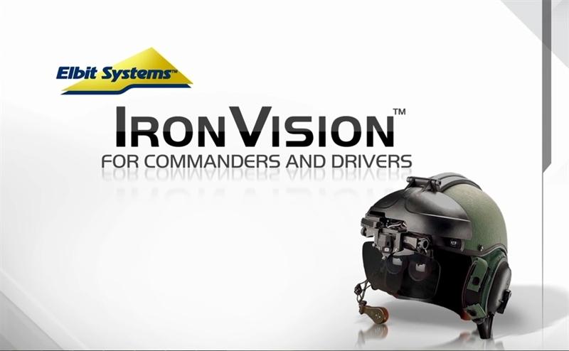 Tập đoàn quốc phòng quốc tế Elbit Systems - nhà sản xuất của Iron Vision cho biết, hệ thống mũ công nghệ cao này cho phép binh lính bên trong xe tăng thiết giáp nhìn xuyên qua lớp giáp của xe với trường quan sát 360 độ.