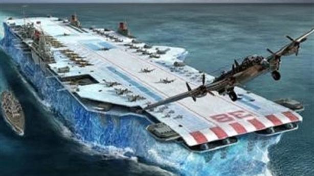 Công nghệ giúp Nga thống trị Bắc Cực