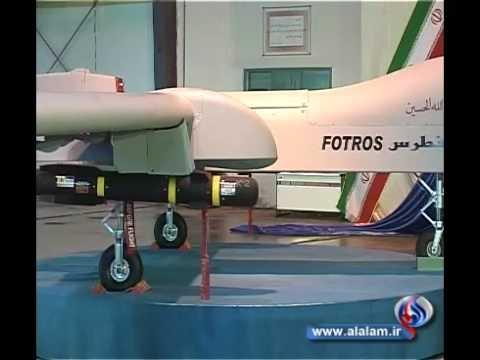 Tờ Jpost cho rằng, UAV Iran và đặc biệt là chiếc Fotros đang tạo ra mối đe dọa cho bất kỳ mục tiêu nào của Mỹ trong khu vực và mục tiêu của Israel. \