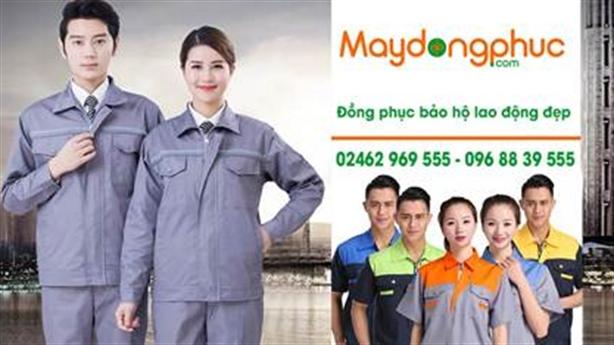 Địa chỉ may đồng phục, in áo chuyên nghiệp tại Hà nội