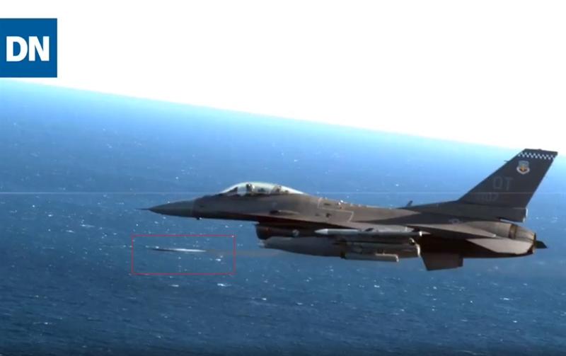 Hiện nay Không quân Mỹ đang có sự phục vụ của hàng loạt tên lửa đánh chặn tối tân như AMRAAM, AIM-120... những tên lửa này có tầm bắn xa gấp nhiều lần AGR-20A nhưng chúng lại có hạn chế là giá thành khá đắt đỏ. Vì vậy nếu dùng để đối phó với những mục tiêu giá rẻ kiểu UAV cỡ nhỏ tự chế sẽ rất lãng phí.
