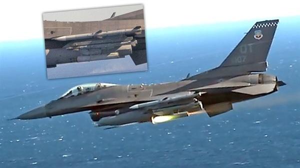 Trước khi có lần đầu thử nghiệm với mục tiêu đường không, AGR-20A đang là vũ khí tiêu chuẩn mới được trang bị cho tiêm kích F-16, cường kích A-10 cùng loạt trực thăng tấn công của Mỹ. Rocket thông minh AGR-20A là biến thể nâng cấp mới nhất của dòng rocket Hydra.