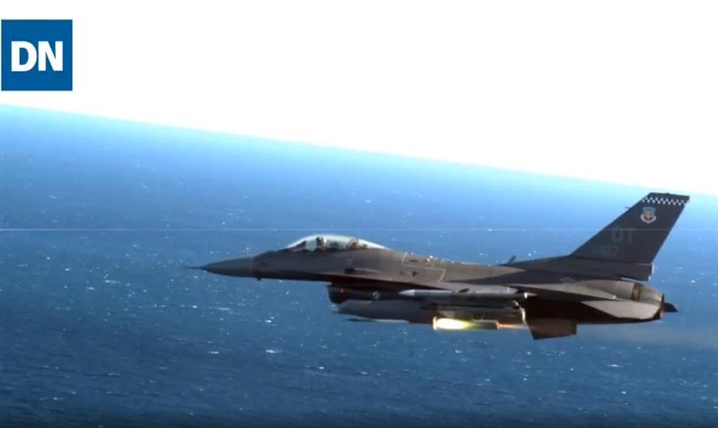Cuộc thử nghiệm đã thành công tốt đẹp khi quả rocket đã đánh trúng và phá hủy chiếc UAV chỉ với một phát bắn duy nhất. Nói về việc dùng rocket đối đất cho nhiệm vụ đánh chặn, Trung úy Savanah Bray thuộc Không quân Mỹ cho biết, đây là thử nghiệm nhằm tìm kiếm giải pháp đánh chặn tầm gần có dộ chính xác cao nhưng với mức chi phí thấp nhất có thể.