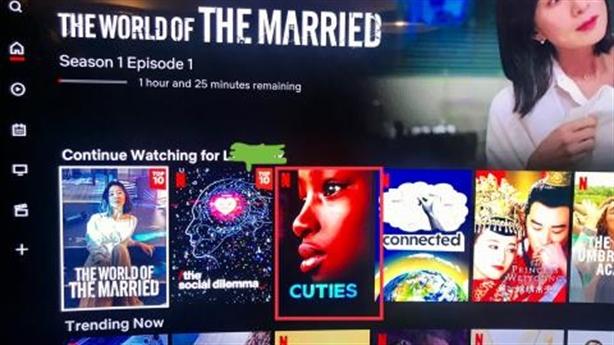 """Netflix trước làn sóng tẩy chay mang tên """"Cuties"""""""
