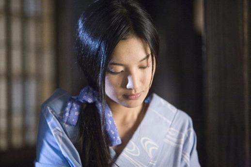 Theo thông tin điều tra ban đầu, Sei Ashina tự tử.