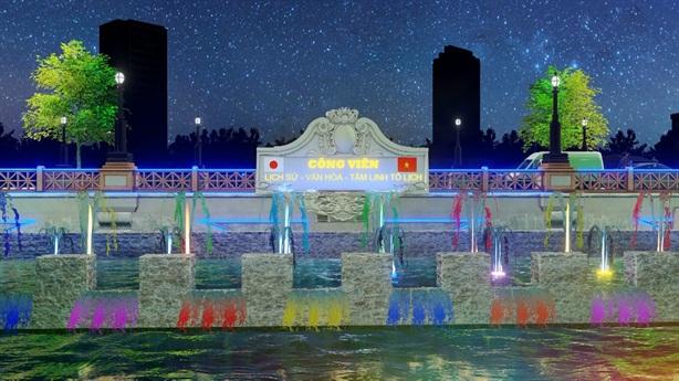 Tranh cãi đề xuất biến sông Tô Lịch thành công viên