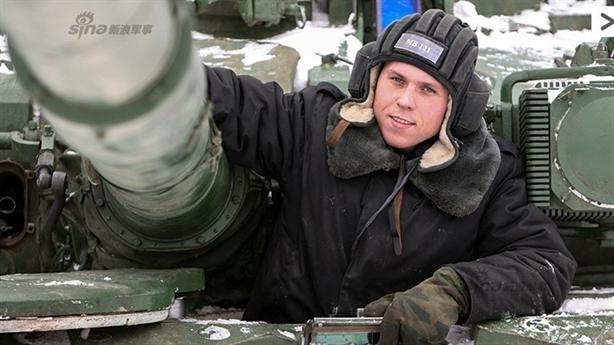 Mĩ tin xe tăng nhiều không mang lại lợi thế cho Nga