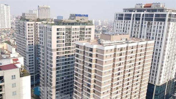 Hà Nội điểm danh doanh nghiệp bất động sản chây ì nợ