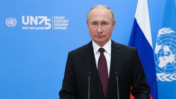 Cấp vaccine COVID-19 cho nhân viên LHQ, ông Putin ghi điểm