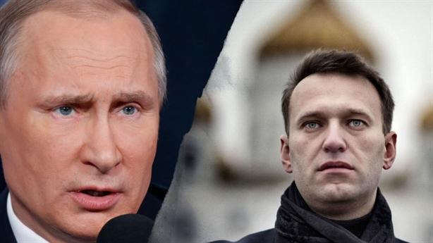 Nghị sĩ Mỹ khởi xướng trừng phạt Nga sau vụ Navalny