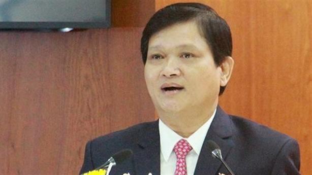 Chủ tịch HĐND TP Đà Nẵng xin không tái cử